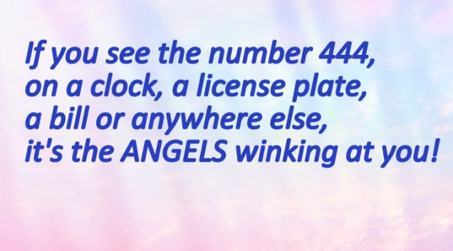 Why Certain Numbers Keep Showing Up in Your Life